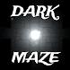 Dark Maze by thedefaultcube.com