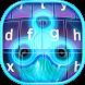 Hologram Fidget Spinner Keyboard Sim by Pretty Cute Kitty