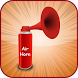 Air Horn - Siren Sounds