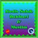 Hadis Sahih Bukhari & Muslim by islam4all