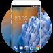 Theme for Nokia 3 HD by Stylish Theme Designer