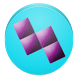 Eraf Cube Puzzle by Adem Bilgen