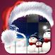 XMas Snowman Picture Puzzle by CSSEnt