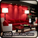 Living Room Color Ideas by Margaret A Brennan