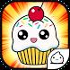 Cupcake Evolution - Scream Go by Evolution Games GmbH