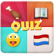 Emoji Riddle by Gecko Apps