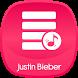 Justin Bieber Music & Lyrics by MamaBoss