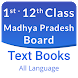 Madhya Pradesh State Board Books by Mukesh Kaushik