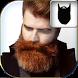 Virtual Beard Face Changer by Wave of Fun