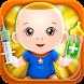 Baby Doctor Office Clinic by Happy Bonbon Studios