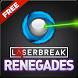 Laserbreak Renegades - FREE by errorsevendev