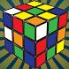 Magic Cube 3D Puzzle by Fog Revolution