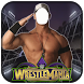 Photo Editor For WWE Superstars by kratoostudio