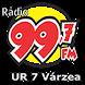 Radio 99,7 fm Agepe by Servicios Energia Lider Bolivia