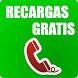 Mas Recargas Gratis by DistractionsLLC