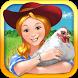 Farm Frenzy 3. Popular farming game by Alawar Entertainment, Inc.