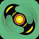 Fidget Hand Spinner Game by New__Dev2017