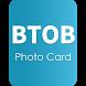PhotoCard for BTOB by Photo Card