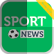 Sport News - Russia 2018 by MoZah