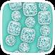 Green Diamond Theme by Huizhang Theme