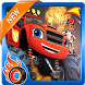 Blaze And Monster Truck by ReparasiGames