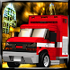 Emergency Alert Fire Truck by Topten Games