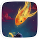 Flying Fish Gold Theme by yuqingtheme