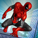Flying Iron Spider - Rope Superhero by HORIZON Free Action games