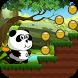 Panda Run - Jungle Adventure by Timi Studio