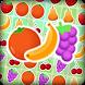 Fruit Crush : Match 3 Mania by Purple Game