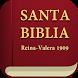 Santa Biblia Gratis - Biblia Reina-Valera 1909 by iDailybread.org