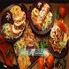 أكلات جزائرية by Mohamed Tarek