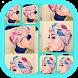 New Hijab Style & Tutorial by ElMurjee Studio
