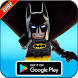 Protips LEGO BATMAN 2 DC Super heroes 2 by Media tech