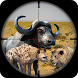 Frontier Animal Hunting: Desert Shooting 17 by Super Tiny Games