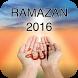 Ramazan 2016 imsakiye oruç dua by islamiyet.cc
