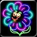 Glow Draw by mAppsTech