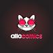 AlloComics Comics Manga BD by Vera Publications SAS