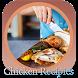 चिकन रेसिपी इन हिंदी - Chicken by Guide Info App
