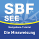 DIE MISSWEISUNG by book n app - pApplishing house GmbH