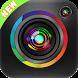 4K Ultra HD Camera by dapitar