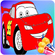 How To Color Mcqueen Cars3 by StudioColoringForKids