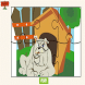 Dogs Jigsaw Puzzles Free Games by Jarum