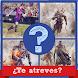 ¿Cuál Videojuego es? - ¿Eres un verdadero gamer? by MCP APPs