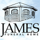 James Funeral Home by Eazi-Apps Ltd