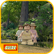 New LEGO Jurassic World Guide by Dailies Letter