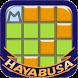HAYABUSA Make Seven by HAYABUSA