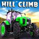 Farm Tractor Hill Climb Sim by Game Brick Studio