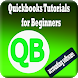 Learn quickbooks Tutorials Full for Beginners