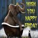 Happy weekdays,morning,evening by Abujayyab